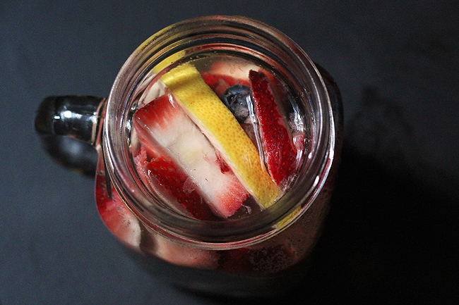 champagne sangria 4