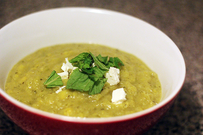 140814_zucchini and sweet corn soup 5