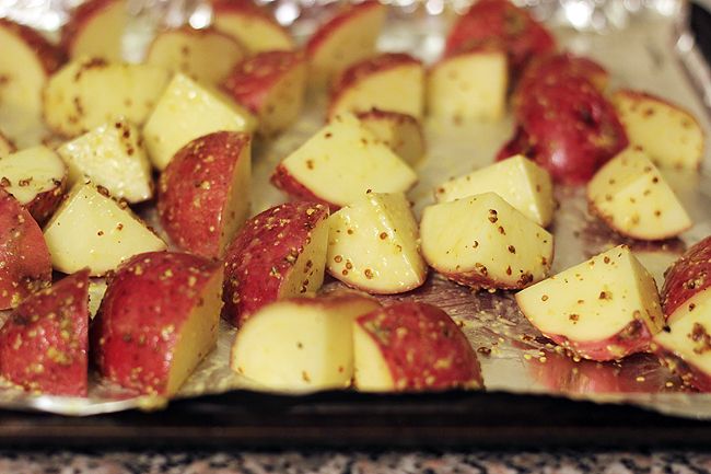 roasted potatoes 3