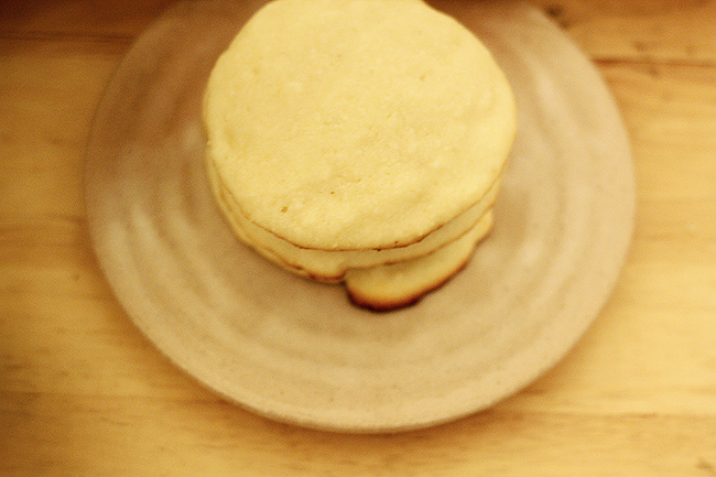 lemon ricotta cookies 6